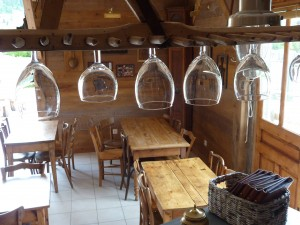 Bar-Restaurant l'Atelier