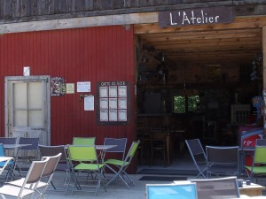 l'atelier bar-resto